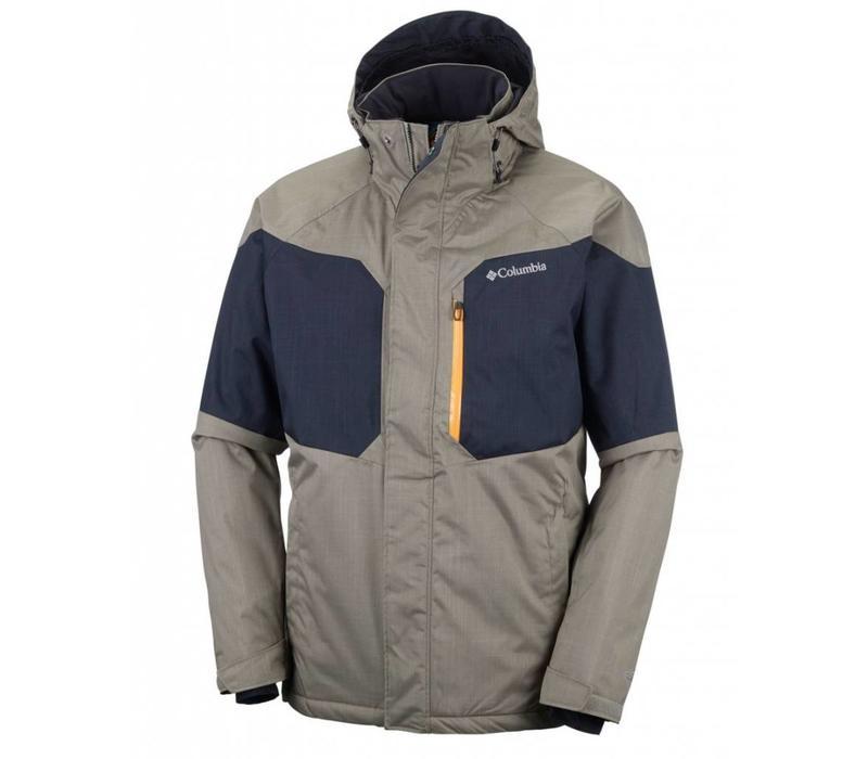 Columbia Alpine Action Jacket Sage