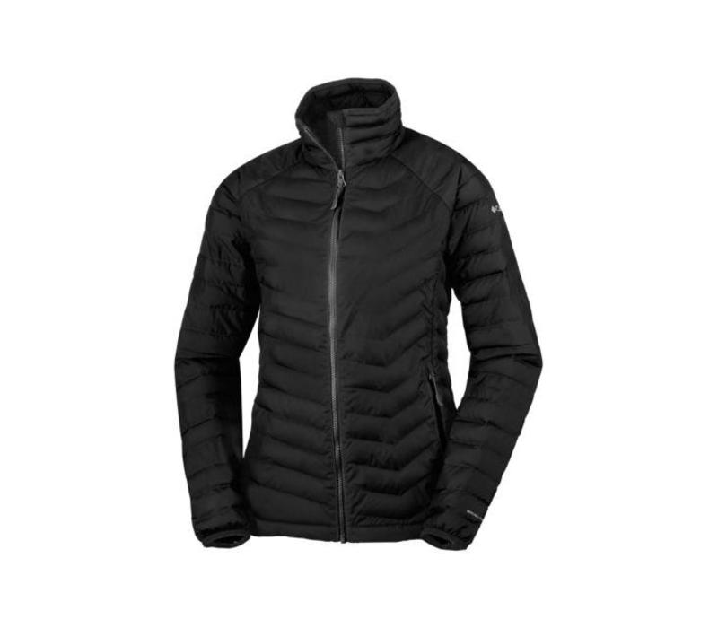 Columbia Powder Lite Wmns Jkt Black