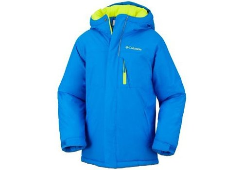 COLUMBIA Columbia Alpine Free Fall Jacket