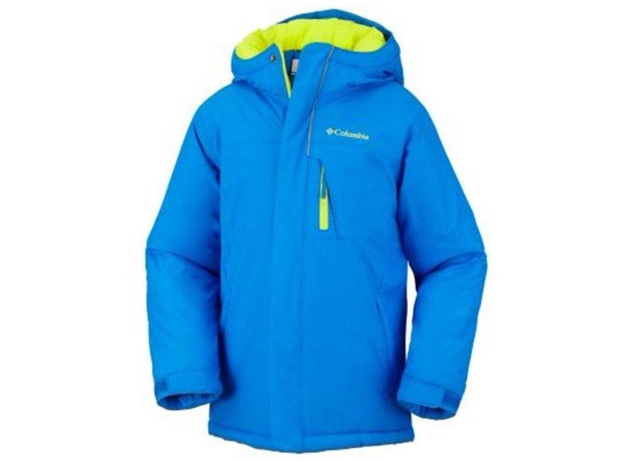 Columbia Alpine Free Fall Jacket