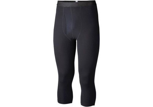 COLUMBIA Columbia Mens M/Weight 3/4 Tight