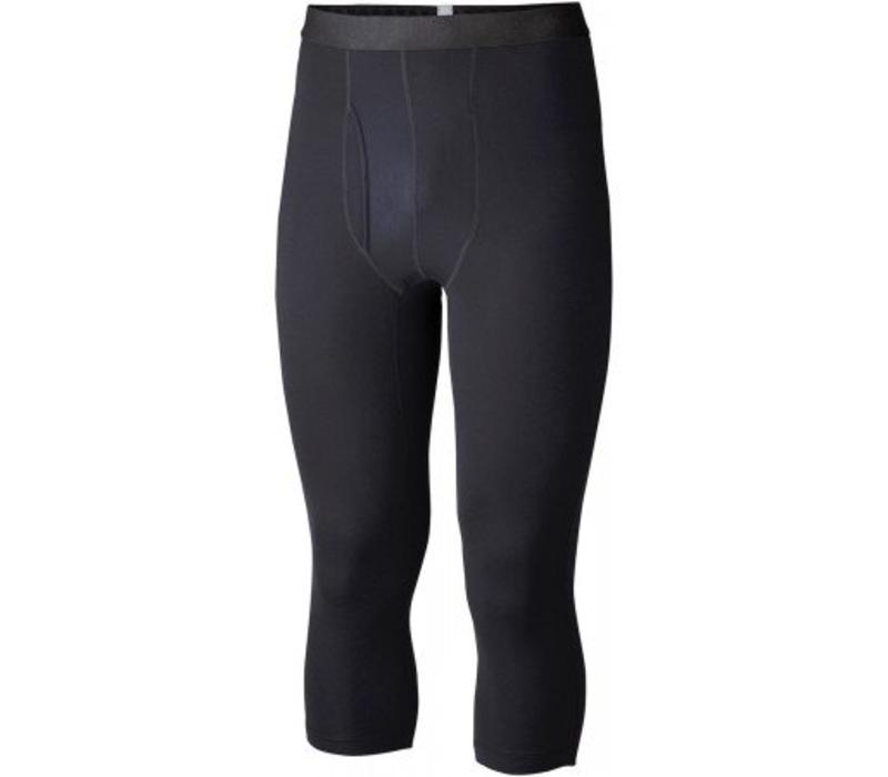 Columbia Mens M/Weight 3/4 Tight