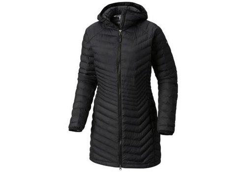 COLUMBIA POWDER LITE MID  Jacket Black