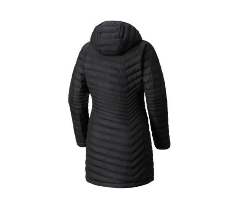 POWDER LITE MID  Jacket Black