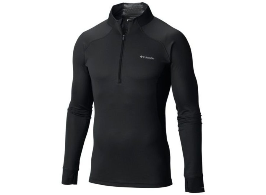 MENS H/WEIGHT II 1/2 ZIP TOP