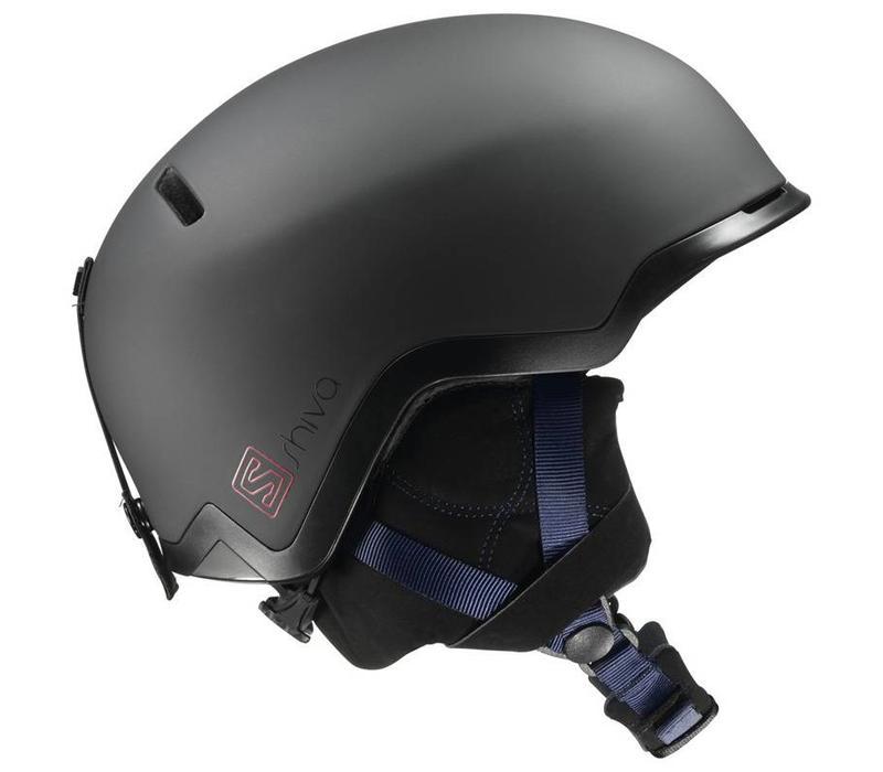 Salomon Shiva W Helmet Black