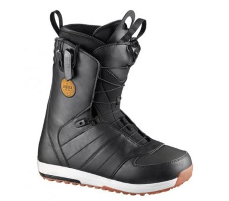 Salomon Launch Laces Sj Snowboard Boot