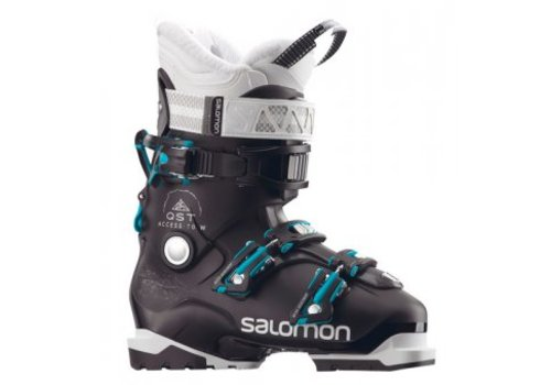SALOMON Salomon Qst Access 70 Wmns Boot Bk/Anthr Tra