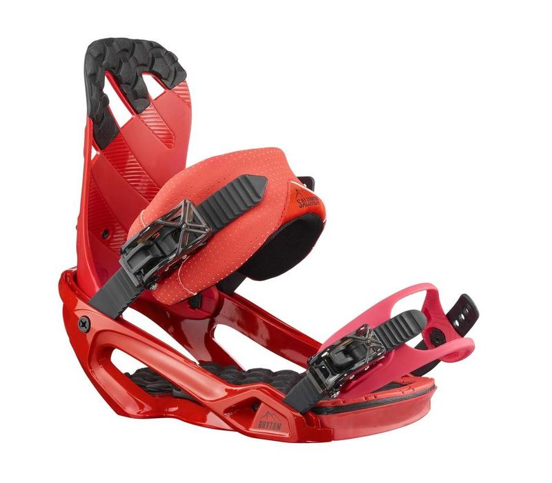 Salomon Rhythm Snowboard Binding