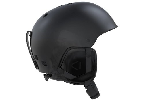 SALOMON Salomon Jib Jr Helmet Black
