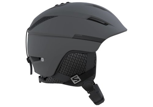 SALOMON RANGER 2 HELMET Charcoal