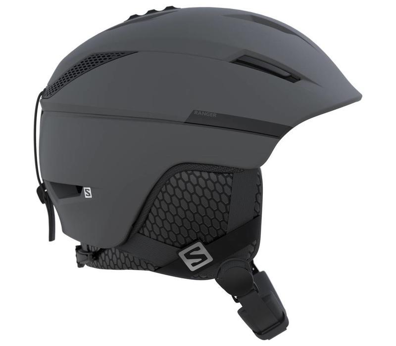 Salomon Ranger 2 Helmet Charcoal