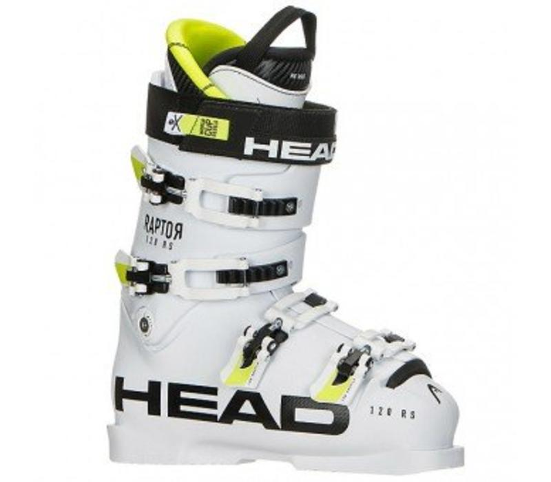 RAPTOR 120 RS BOOT White