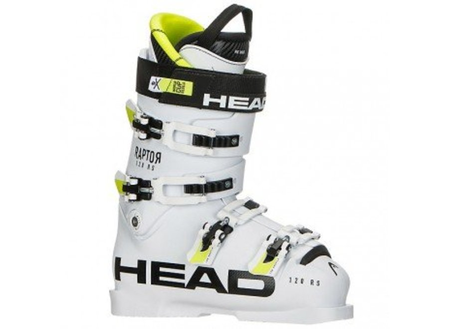 Head Raptor 120 Rs Boot White