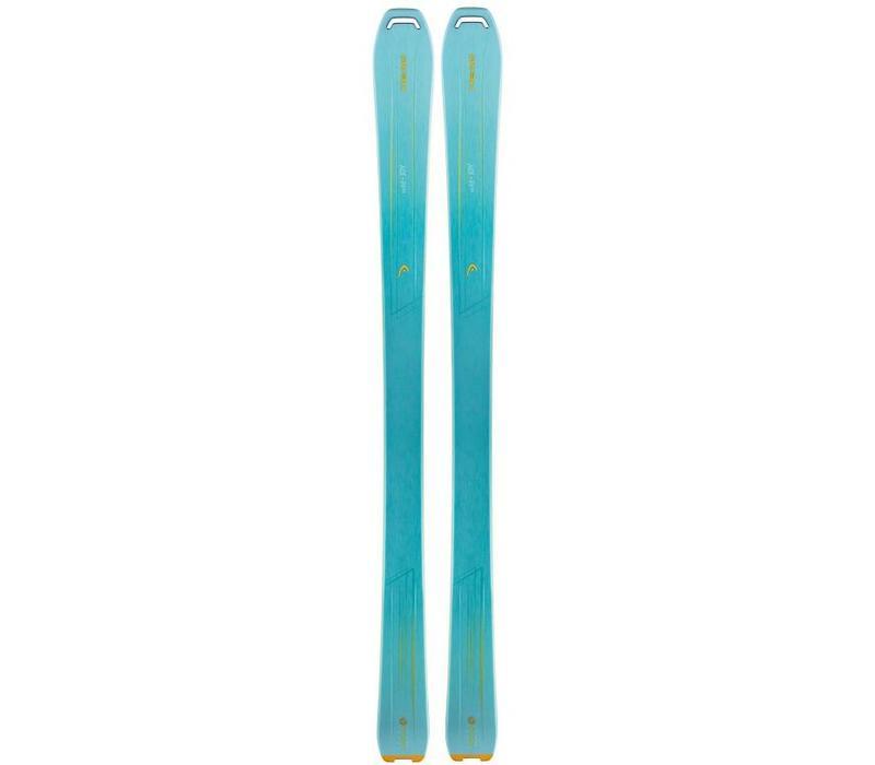 Head Wild Joy Ski
