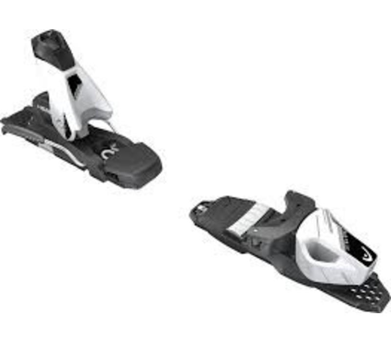 Residue Ski + SLR 7.5 Binding