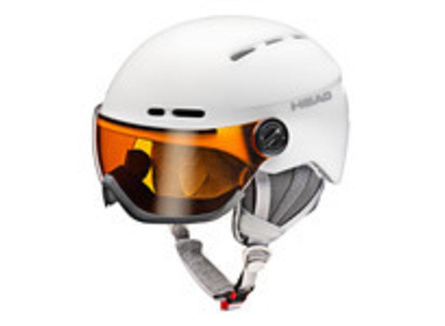 Head Queen Helmet+ Visor
