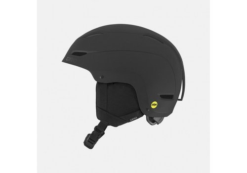 GIRO RATIO MIPS Helmet Black