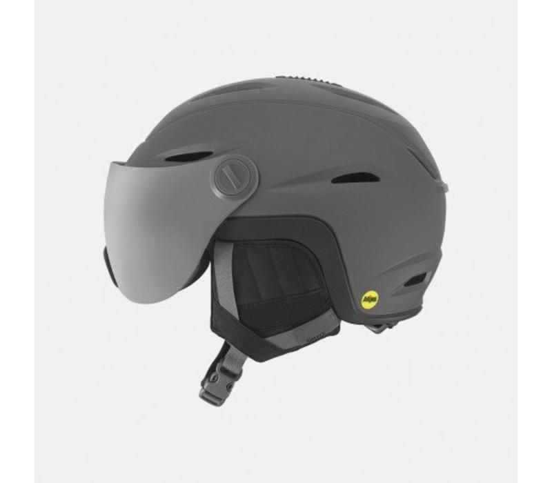 VUE VISOR MIPS Helmet Titanium