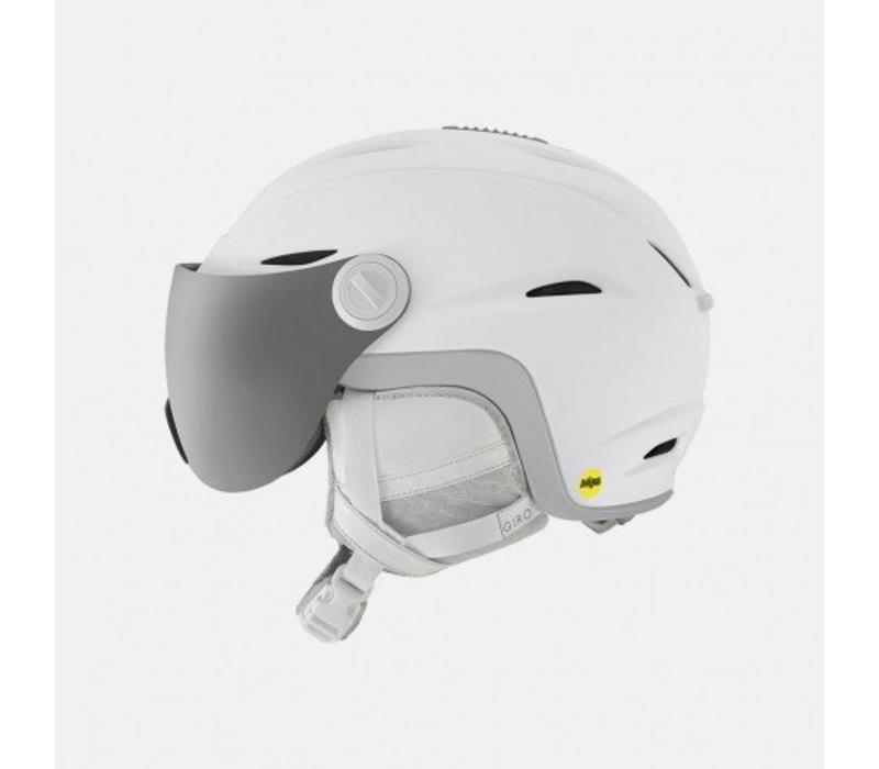 ESSENCE MIPS Visor Helmet White