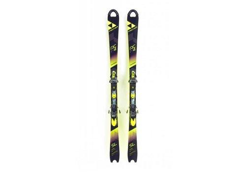 FISCHER SPORTS Fischer Rc4 Worldcup Sl Jr. Wc Plate 16 Ski