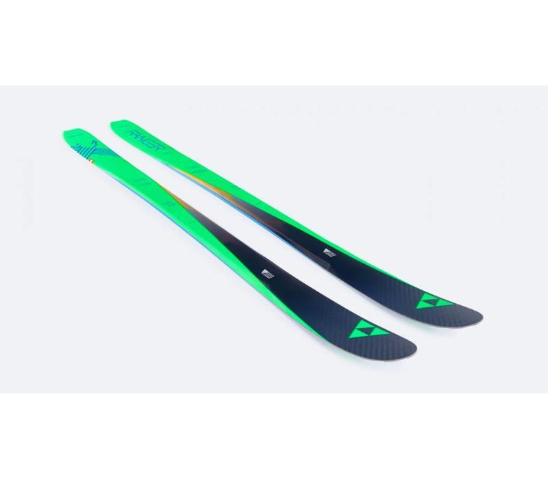 Fischer Ranger 98 Ti Ski