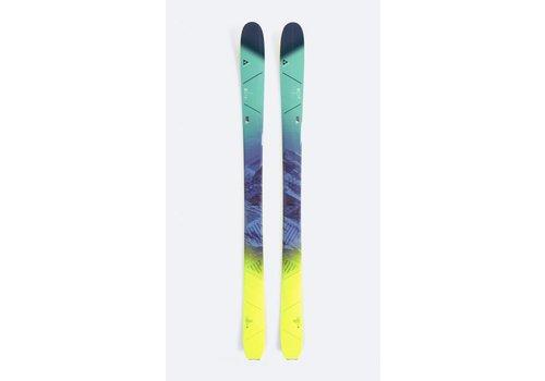 FISCHER SPORTS Fischer My Ranger 98 Ski