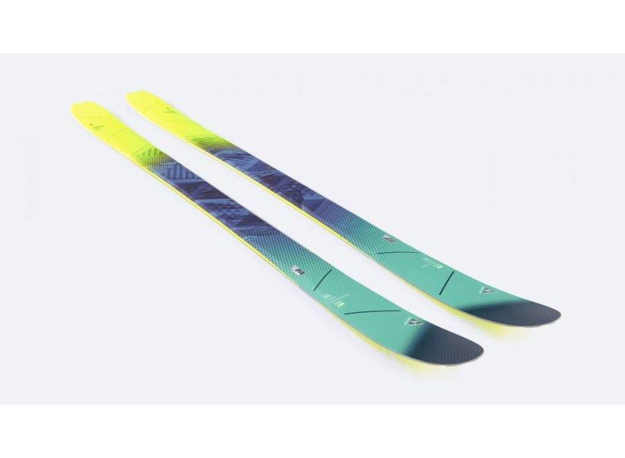 Fischer My Ranger 98 Ski