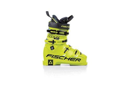 FISCHER SPORTS Fischer Rc4 Podium 90 Yellow