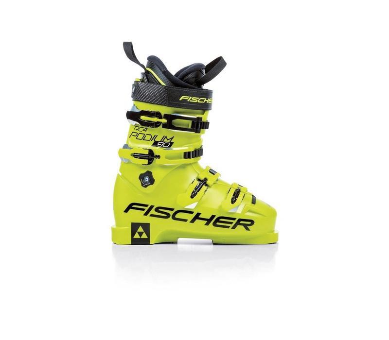 Fischer Rc4 Podium 90 Yellow