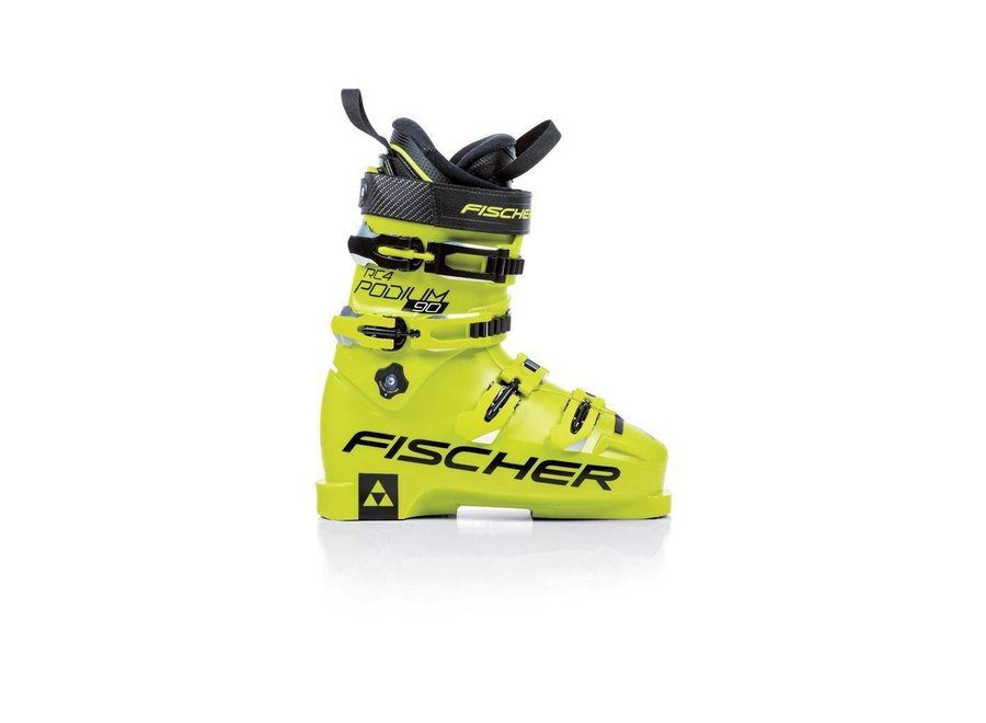 Fischer Rc4 Podium 90 Yellow