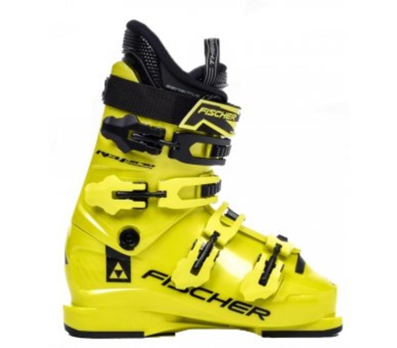 Fischer Rc4 70 Jr Thermoshape - Yellow