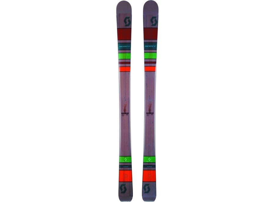 Scott Sagebrush Ski