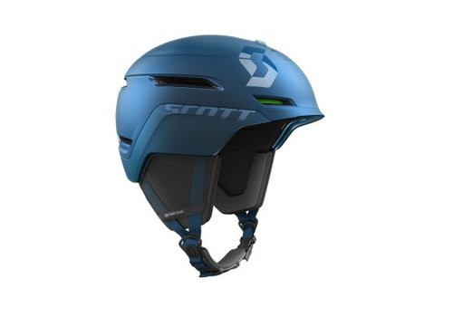 SCOTT SYMBOL 2 PLUS D HELMET Luna Blue