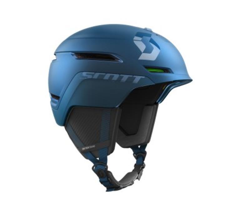 Scott Symbol 2 Plus D Helmet Luna Blue