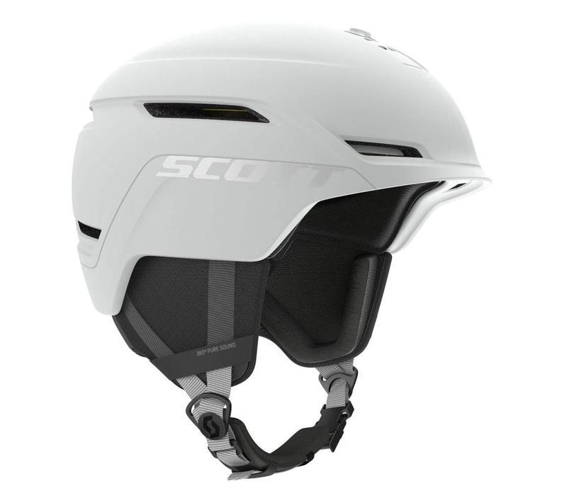 Scott Symbol 2 Plus Mips Helmet White