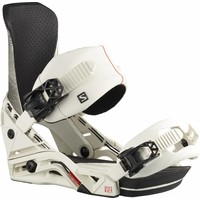 Salomon District Cream Snowboard Binding