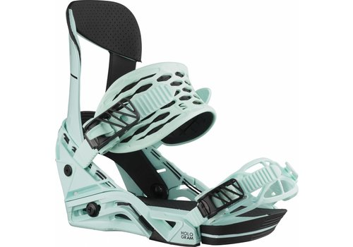 SALOMON HOLOGRAM BLUE