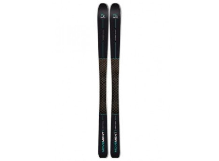 Movement Revo82 Wmns Ski