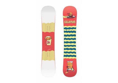 SALOMON Salomon 6 Piece Snowboard