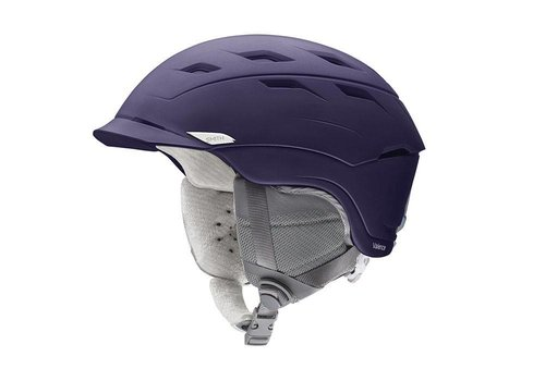 SMITH VALENCE HELMET Matte Midnight