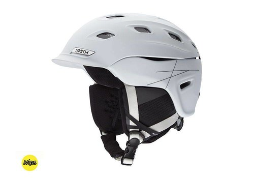 SMITH OPTICS Vantage Mips Helmet Matte White