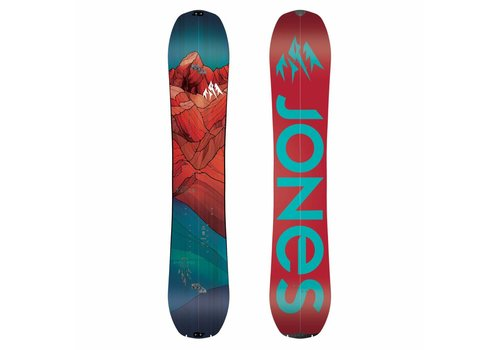 JONES SNOWBOARDS Jones Dream Catcher Split Snowboard