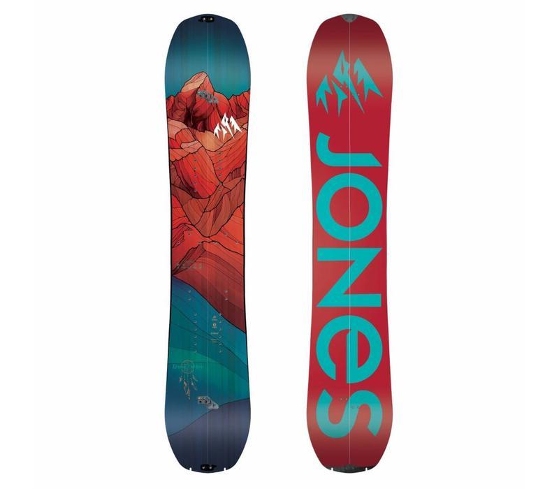 Jones Dream Catcher Split Snowboard