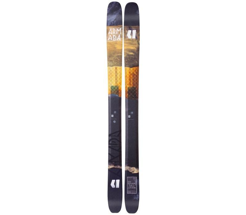 Tracer 118 Chx Ski