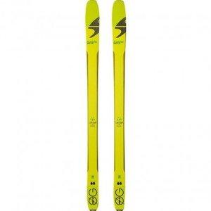 BLIZZARD SKI Zero G 85 Ski