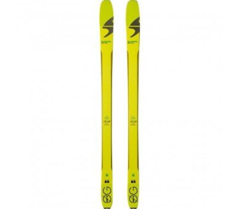 Zero G 85 Ski