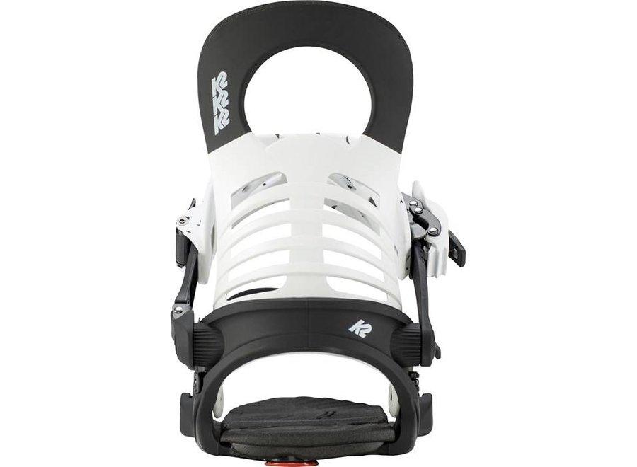 K2 Meridian Black