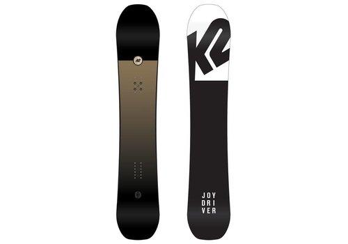 K2 SNOWBOARDING K2 Joydriver Snowboard