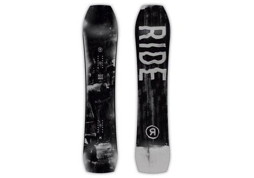 RIDE SNOWBOARDING Ride War Pig Snowboard